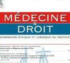 avocat erreur médicale média