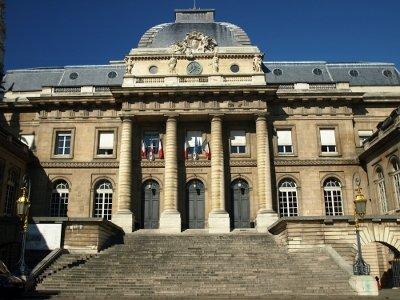 l♿I☎l☆ Palais de justice est le lieu de la reparation des préjudices des victimes de négligences médicales